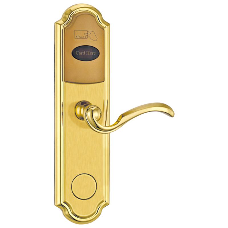 酒店锁-RF681