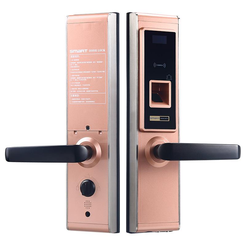 指纹密码锁XHC-L2
