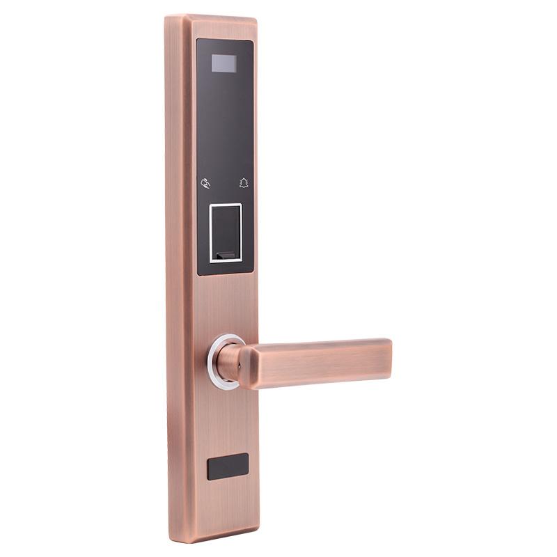 指纹密码锁XHC-M812