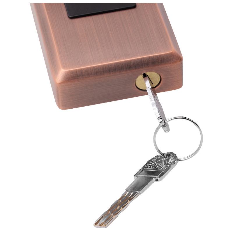 指纹密码锁XHC-M813