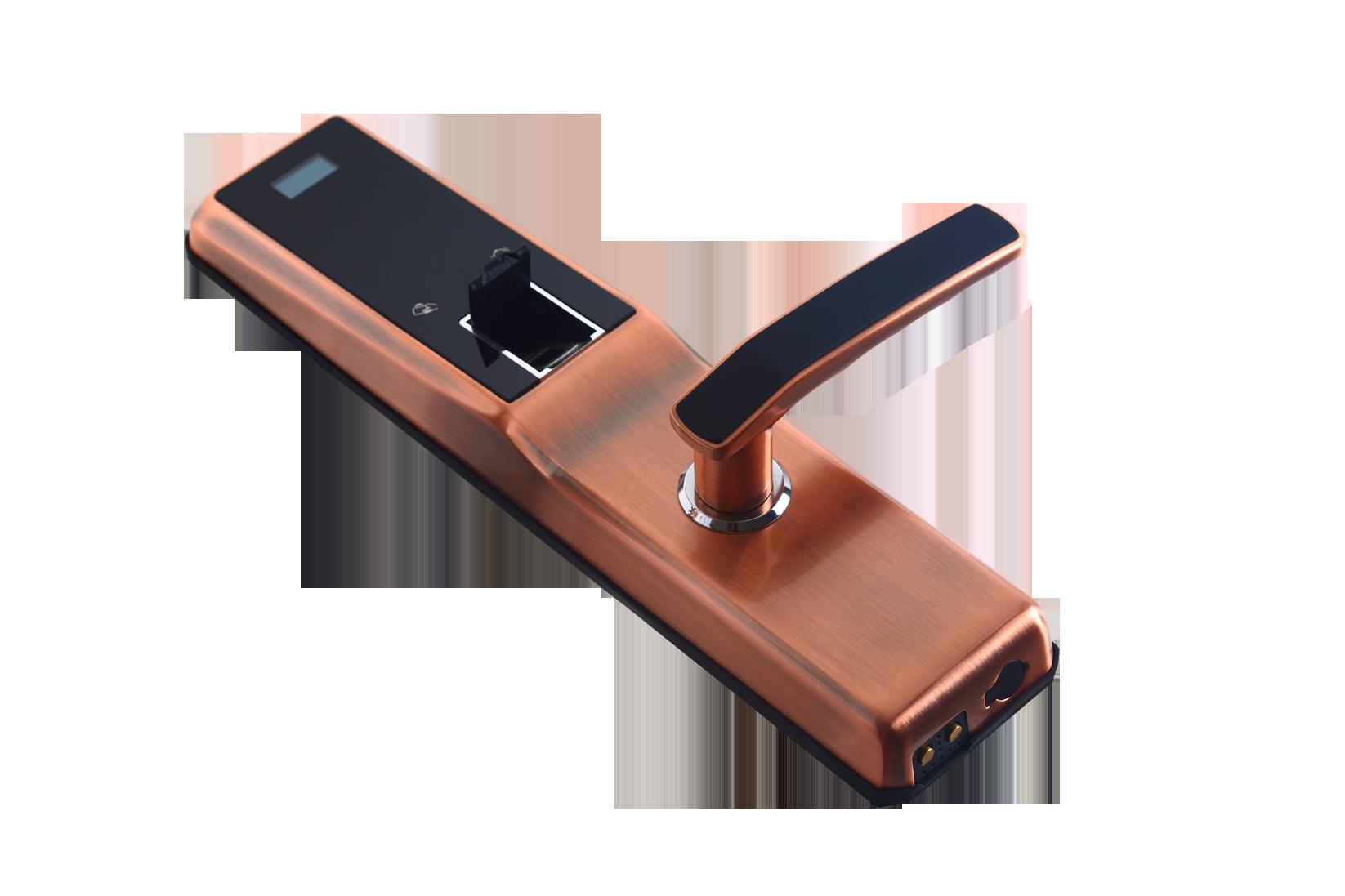 指纹密码门锁XHC-M808